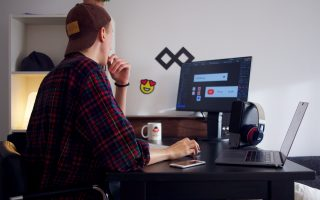 cómo hacer dossier para marcas si eres streamer o creador de contenido