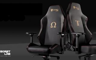 las mejores sillas gamers 2020