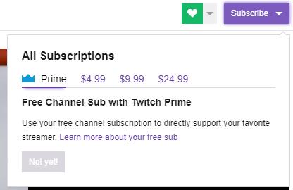 Cómo conseguir más suscripciones en Twitch