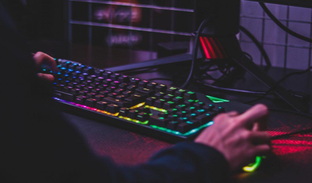 mejores teclados gaming 2020