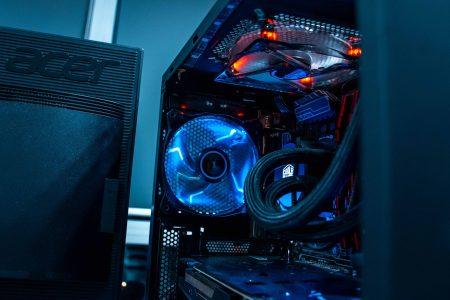cuánto cuesta un ordenador gamer