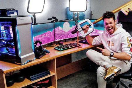ordenador gaming thegrefg