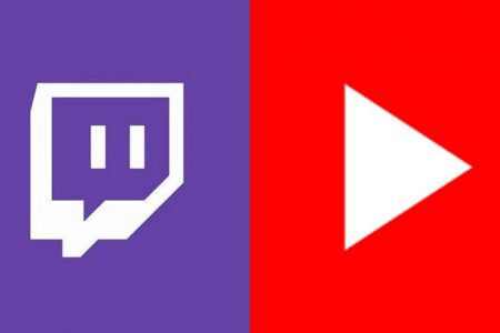 ¿Dónde se gana más dinero: en Twitch o Youtube?