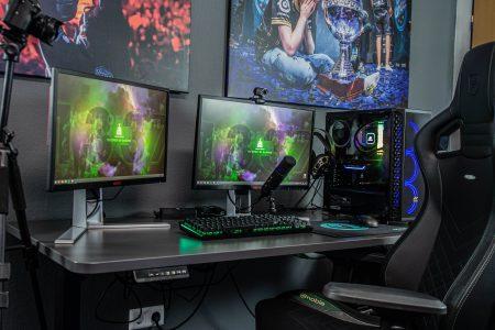 kit para streamers pro
