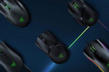 mejores ratones gaming razer 2020