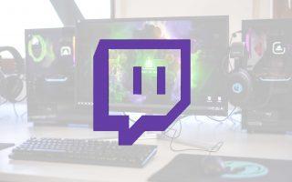 guía sobre cómo empezar en twitch