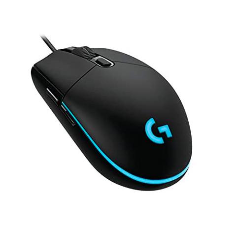 mejores ratones gaming de 2020