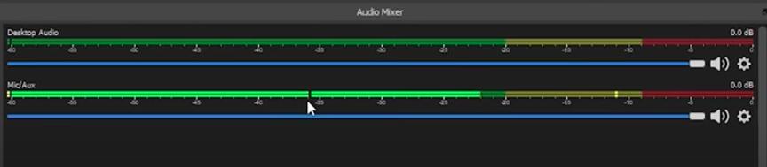 Cómo equilibrar tus distintas fuentes de audio en el OBS para tus streamings
