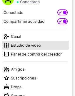 cómo descargar vídeos de twitch
