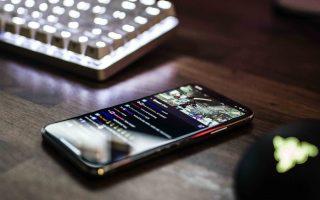 cómo suscribirse a un canal de twitch desde el móvil iphone tokens de suscripción