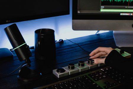 Cómo equilibrar tus distintas fuentes de audio en el OBS