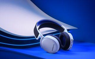 reseña arctis 7p wireless steelseries