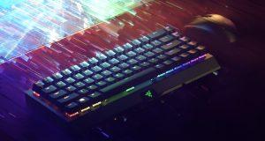 Reseña del teclado BLACKWIDOW V3 MINI HYPERSPEED de Razer